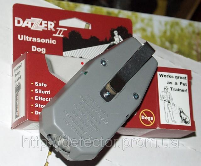Отпугиватель собак dazer 2 продам ультразвуковой отпугиватель ls-919 красноярск
